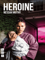 Heroine (NHB Modern Plays)