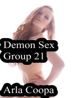 Demon Sex Group 21