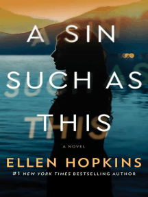 A Sin Such as This: A Novel