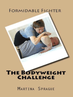 The Bodyweight Challenge