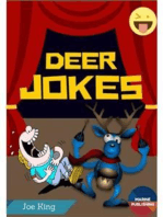 Deer Jokes - Elk Jokes