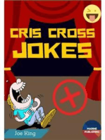 Cris Cross Jokes