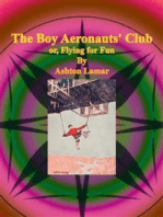 The Boy Aeronauts' Club or, Flying for Fun