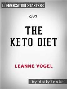 The Keto Diet: by Leanne Vogel | Conversation Starters