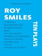 Roy Smiles