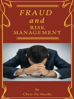 Fraud and Risk Management
