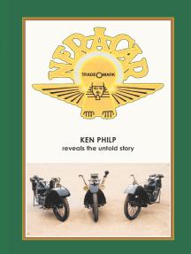 NER-A-CAR: Ken Philp reveals the untold story