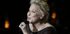 Bette Midler Returning To Broadway To End 'Hello, Dolly!' Run