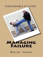 Managing Failure