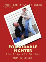 Formidable Fighter