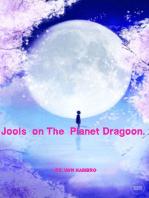 Jools on The Planet Dragoon.