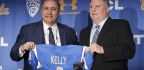 Kelly May Have To Call His First Audible At UCLA