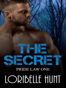 The Secret: Pride Law, #1