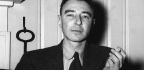Freeman Dyson on How Robert Oppenheimer Ran Hot and Cold