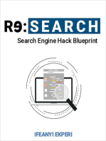 Re:Search - Search Engine Hack Blueprint