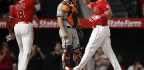 Pujols Closes In On Milestone, Helps Angels Top Giants