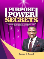 Purpose Power Secrets