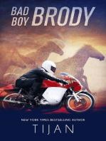 Bad Boy Brody