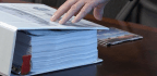 """Here are the """"Transparency"""" Policy Documents the EPA Does Not Want You to See"""