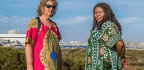 Goldman Prize Awarded To South African Women Who Stopped An International Nuclear Deal