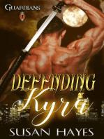 Defending Kyra