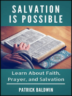 Salvation is Possible