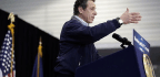 'Wop' Doesn't Mean What Andrew Cuomo Thinks It Means