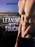Leaning Into Touch