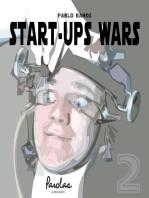 Start-Ups Wars 2