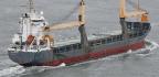 Suspected Pirates Board Dutch Cargo Ship Off Nigeria, Seize Crew