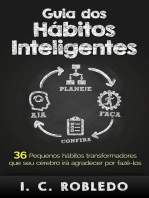 Guia dos Hábitos Inteligentes