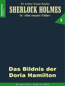 SHERLOCK HOLMES 5: Das Bildnis der Doria Hamilton