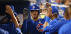 Kris Bryant Out Of Cubs Lineup Tuesday Night Vs. Indians