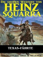 Texas-Fährte