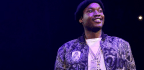 Meek Mill Rings In NBA Playoff Game After Pennsylvania Court Orders Release