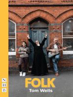 Folk (NHB Modern Plays)