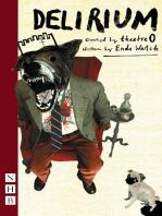 Delirium (NHB Modern Plays)
