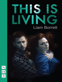 This is Living (NHB Modern Plays)