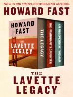 The Lavette Legacy