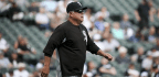 Rick Renteria Ejected In White Sox's 1-0 Loss To Mariners