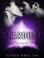 Stardust (Half Light #1)