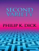 Second Variety