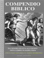 Compendio Biblico