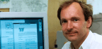 Web's Inventor Discusses Digital Monopolies, Privacy Threats