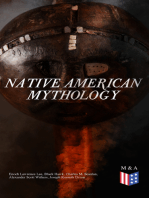 Native American Mythology