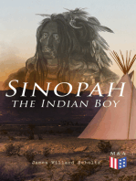 Sinopah the Indian Boy