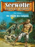 Seewölfe - Piraten der Weltmeere 381
