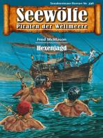 Seewölfe - Piraten der Weltmeere 396