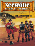 Seewölfe - Piraten der Weltmeere 392