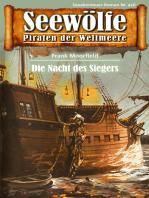 Seewölfe - Piraten der Weltmeere 416